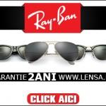 Reduceri ochelari Ray-Ban originali