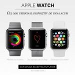 Apple Watch in Romania prin precomanda