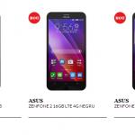 De unde iti cumperi Asus ZenFone 2?
