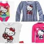 Hainute ieftine cu Hello Kitty