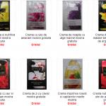 Ai vrea sa incerci produse cosmetice pe baza de plante naturale?