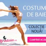 Costume de baie Afrodisia