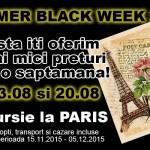 Black Friday devine Black Week la lenjerii de pat + Tombola