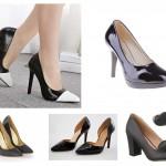 Frumosi, comozi si ieftini – cinci modele de pantofi office