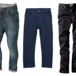 Pantaloni ieftini de scoala pentru baieti