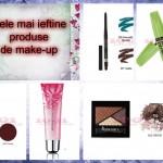 Locul de unde imi cumpar cele mai ieftine produse de make-up