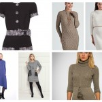 Iti plac rochiile? Le poti purta si iarna, mai ales daca sunt din tricot