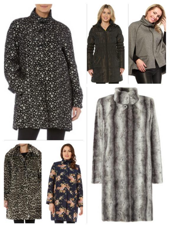 geci paltoane jachete si haine de dama masuri mari 50. Black Bedroom Furniture Sets. Home Design Ideas