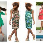 Modă pentru gravide în sezonul petrecerilor – rochii de vară
