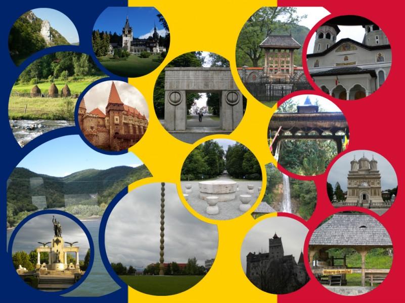 turism România
