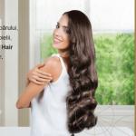 Supliment contra căderii părului și ruperii unghiilor – Skin, Nails&Hair