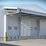 Cu halele de depozitare utilajele sau materialele vor sta in siguranta pentru timp indelungat