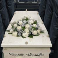 Funerare-Alexandru pachete funerare complete