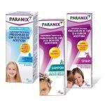 tratament contra paduchilor paranix