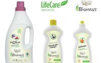 produse bio curatenie