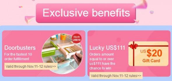 Newchic-11.11-Mega-Sale2-590x279