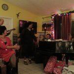 petrecere acasa