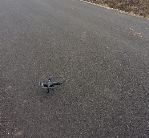 drona rosegal