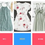 favourite summer dresses