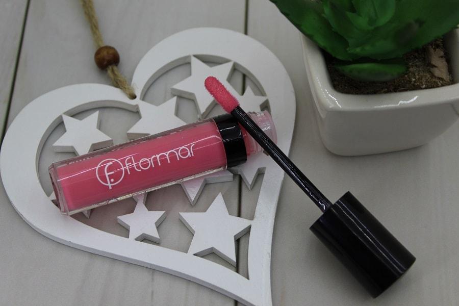 gloss rezistent Flormar