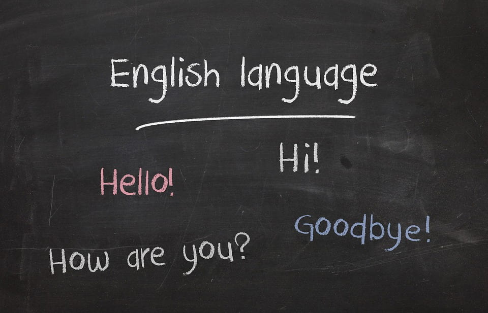 învață limba engleză