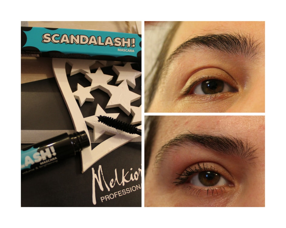 Mascara Scandalash Melkior