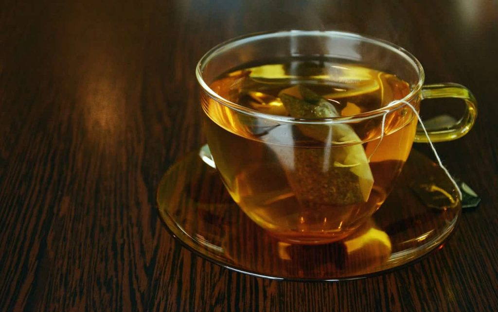 ceai tratament alergia la ambrozie