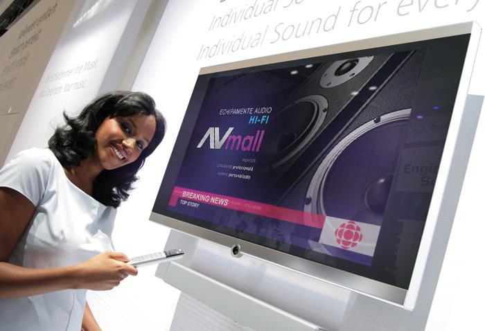 AVmall magazin echipamente audio video - cand cauti boxe perfecte