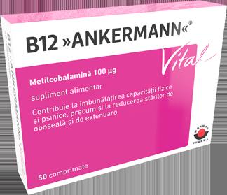 cutie pret B12 Vital